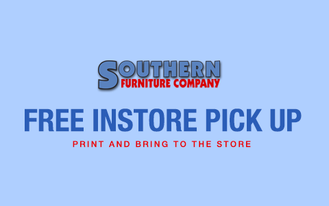 Coupon Southern Furniture Co Inc